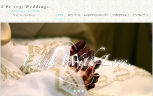 d'Pelangi Weddings